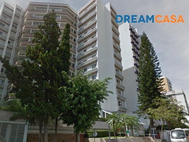 Imóvel: Apto 5 Dorm, Centro, Florianópolis (AP7426)