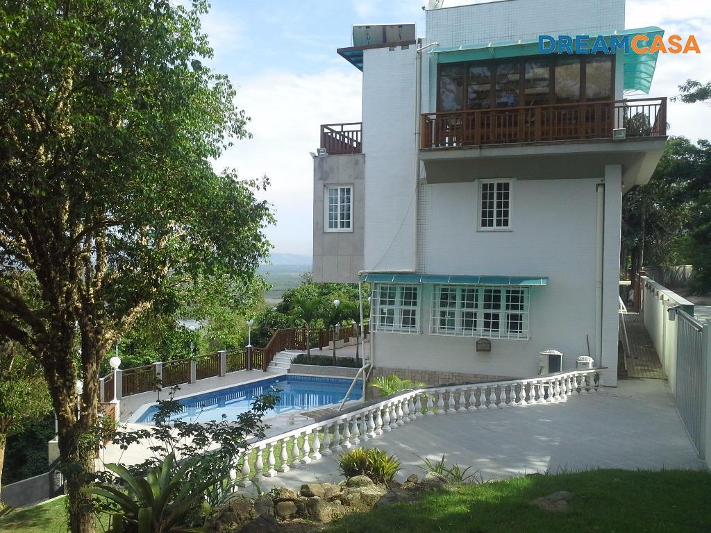 Imóvel: Casa 4 Dorm, Barra de Guaratiba, Rio de Janeiro (CA2861)