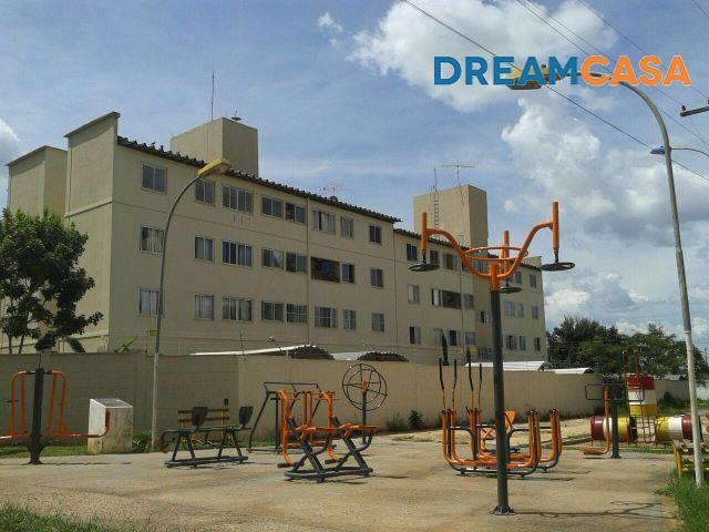 Imóvel: Rede Dreamcasa - Apto 2 Dorm, Sítios Santa Luzia