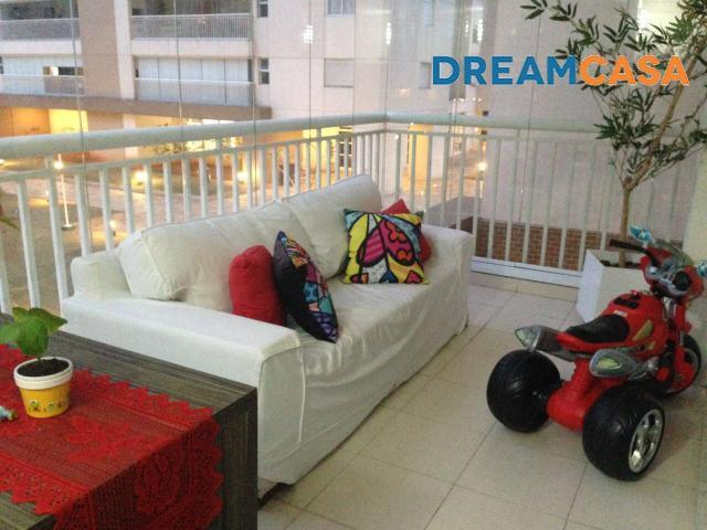 Apto 3 Dorm, Centro, São Bernardo do Campo (AP7511) - Foto 2