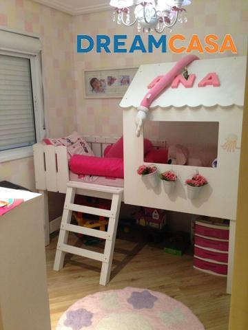 Apto 3 Dorm, Centro, São Bernardo do Campo (AP7511) - Foto 5