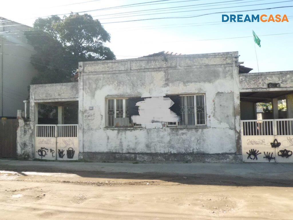 Casa 2 Dorm, Estação, São Pedro da Aldeia (CA0847)