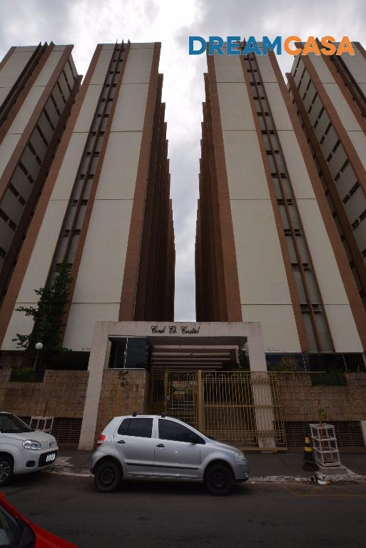 Imóvel: Apto 2 Dorm, Setor Central, Goiânia (AP7552)