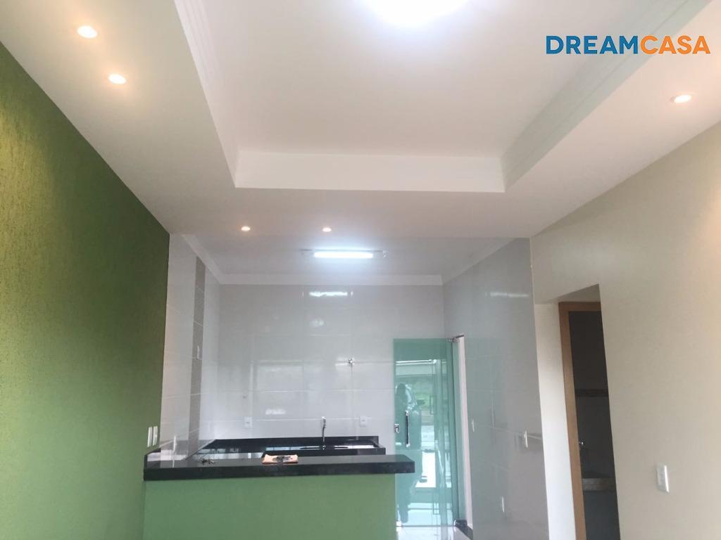 Imóvel: Rede Dreamcasa - Casa 2 Dorm, Moinho dos Ventos