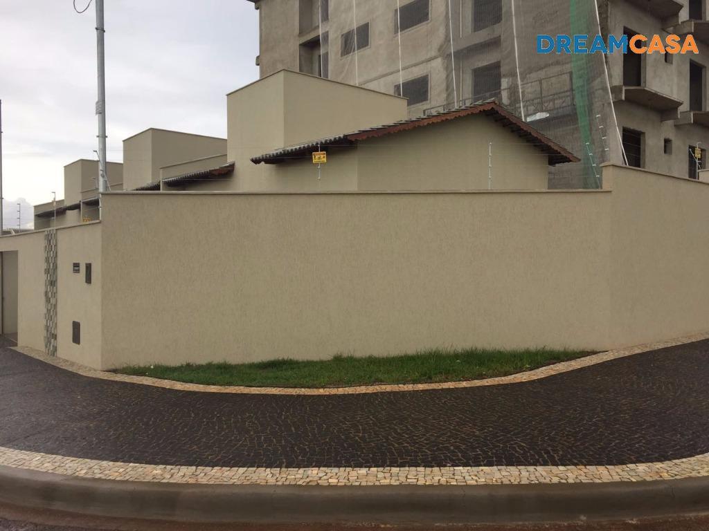 Casa 2 Dorm, Moinho dos Ventos, Goiânia (CA2932) - Foto 2