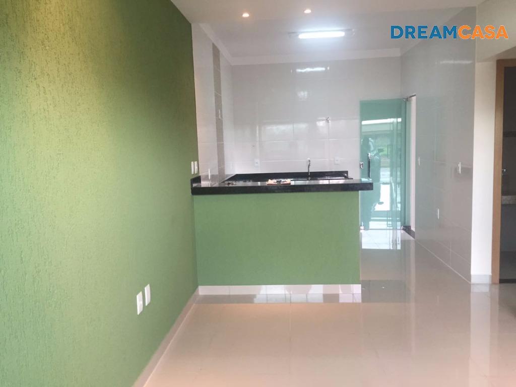 Casa 2 Dorm, Moinho dos Ventos, Goiânia (CA2932) - Foto 4