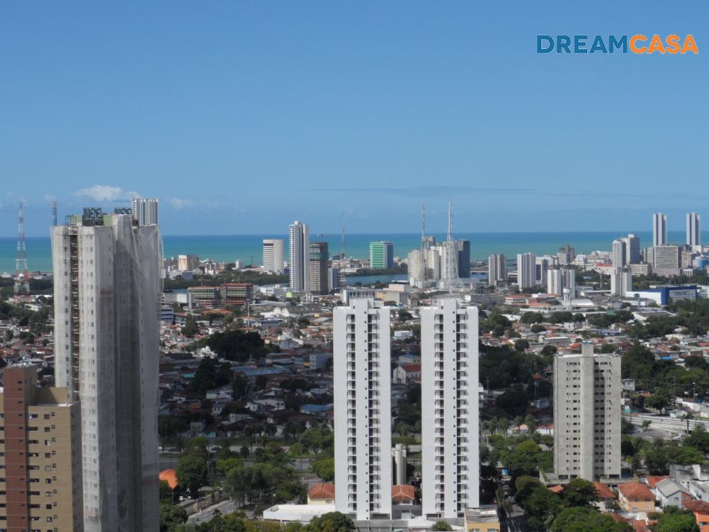 Imóvel: Apto 3 Dorm, Encruzilhada, Recife (AP7661)