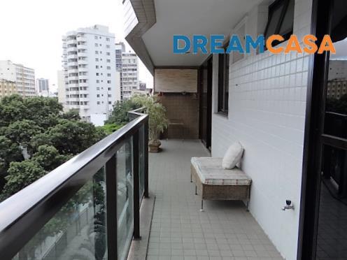 Imóvel: Rede Dreamcasa - Apto 3 Dorm, Botafogo (AP7673)