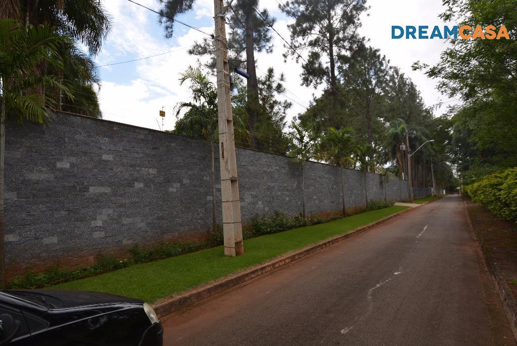 Imóvel: Chácara 4 Dorm, Chácaras Bom Retiro, Goiânia (CH0059)