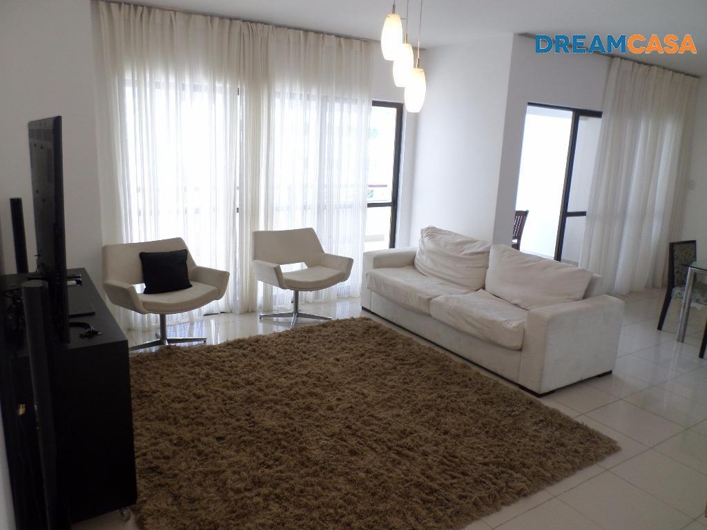 Imóvel: Rede Dreamcasa - Apto 4 Dorm, Pituba, Salvador