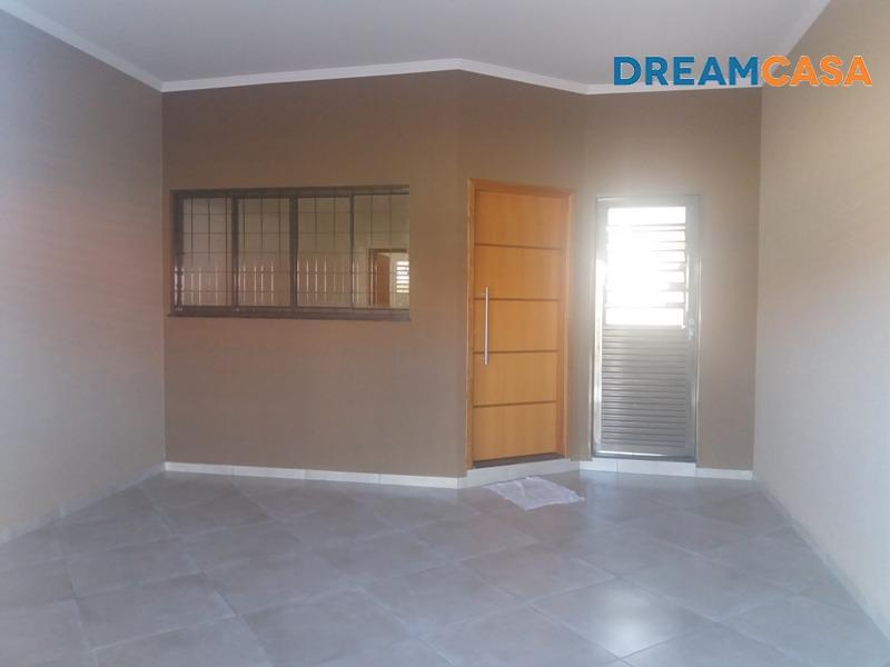 Casa 3 Dorm, Ipiranga, Ribeirão Preto (CA2322)