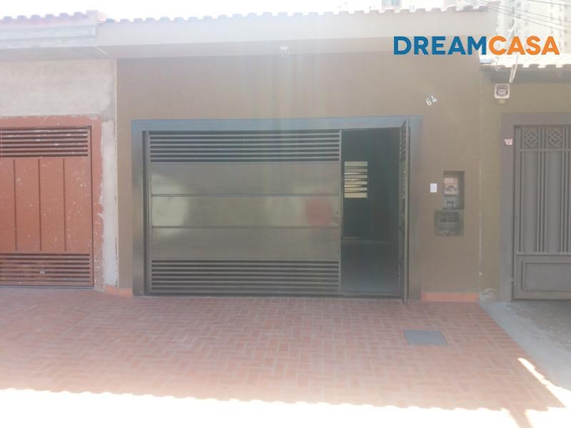 Casa 3 Dorm, Ipiranga, Ribeirão Preto (CA2322) - Foto 2