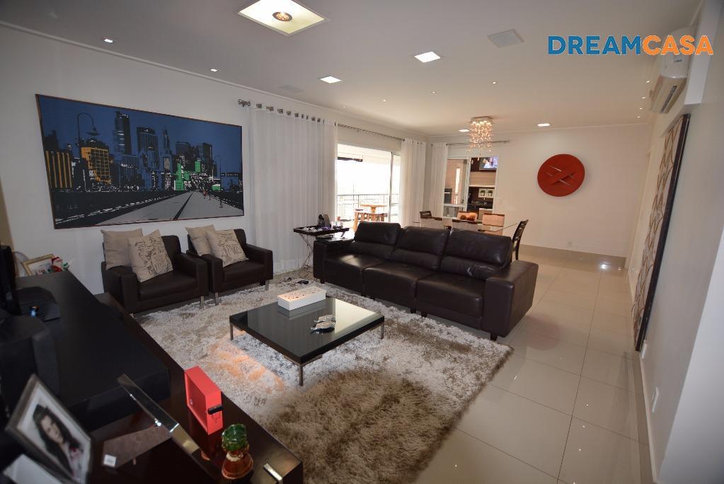 Imóvel: Rede Dreamcasa - Apto 4 Dorm, Setor Bueno, Goiânia