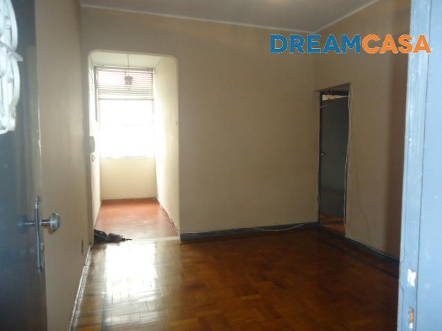 Imóvel: Rede Dreamcasa - Apto 2 Dorm, Riachuelo (AP7836)