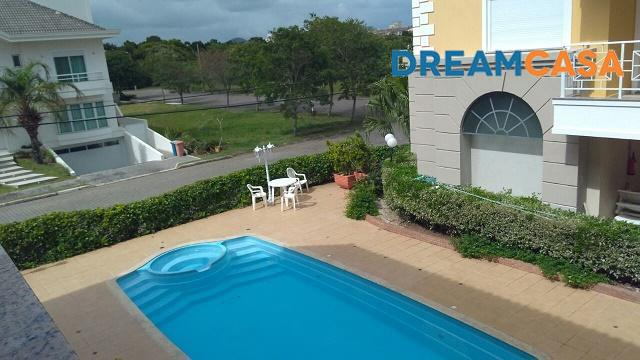 Apto 2 Dorm, Jurerê Internacional, Florianópolis (AP7847)
