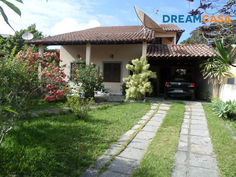 Imóvel: Casa 4 Dorm, Poço Fundo, São Pedro da Aldeia (CA2981)