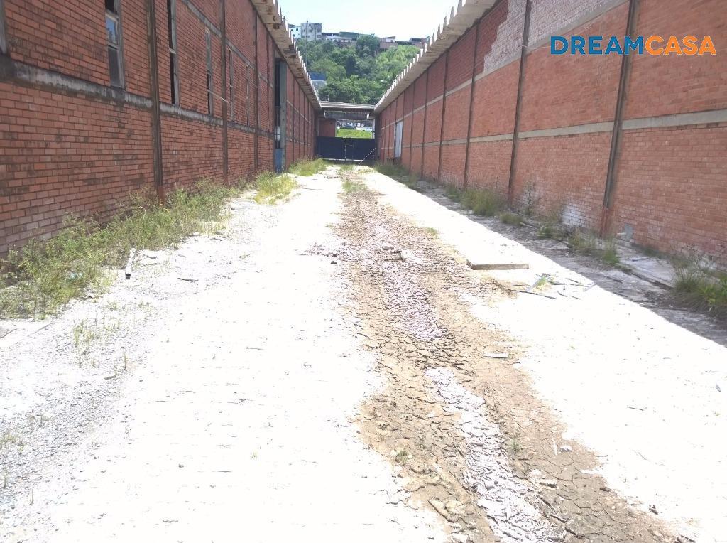 Galpão, Fazenda Grande do Retiro, Salvador (GA0161) - Foto 2
