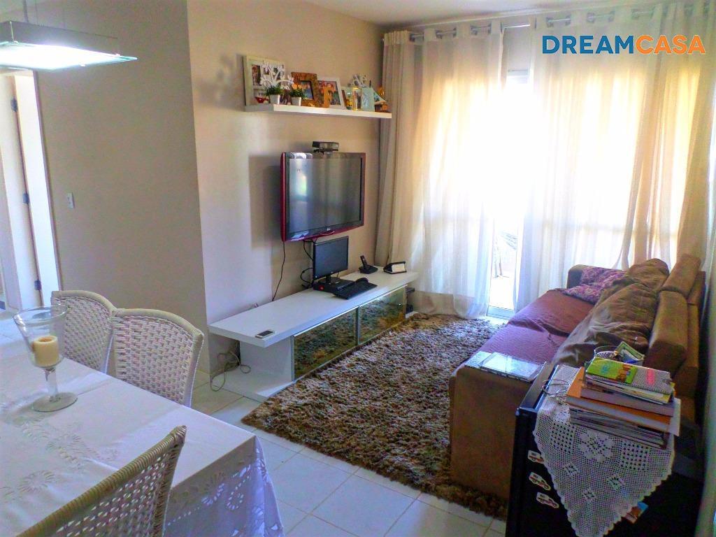 Imóvel: Apto 2 Dorm, Boca do Rio, Salvador (AP7878)
