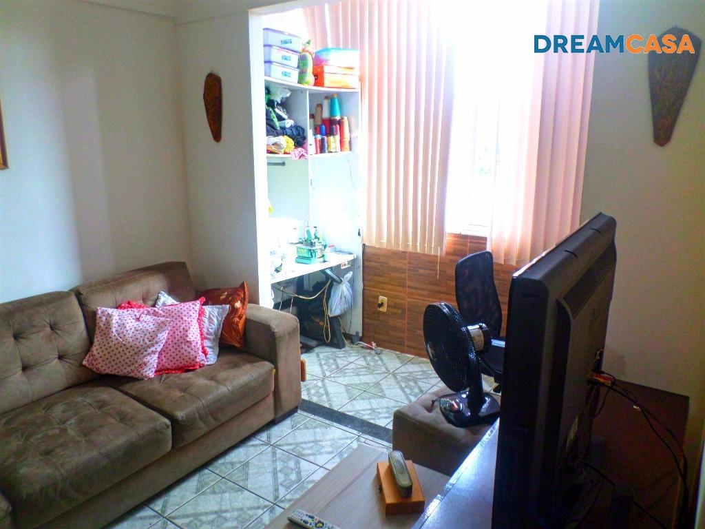 Imóvel: Rede Dreamcasa - Apto 3 Dorm, Pernambués, Salvador