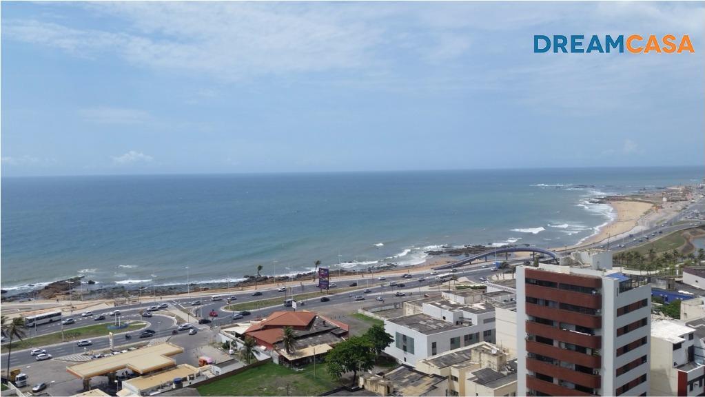 Imóvel: Cobertura 3 Dorm, Costa Azul, Salvador (CO0480)