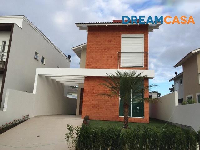 Casa 4 Dorm, Cachoeira do Bom Jesus, Florianópolis (CA2996)