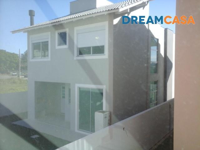 Casa 4 Dorm, Cachoeira do Bom Jesus, Florianópolis (CA2996) - Foto 3