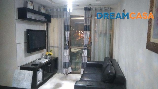 Imóvel: Rede Dreamcasa - Apto 3 Dorm, Jacarepaguá (AP8057)