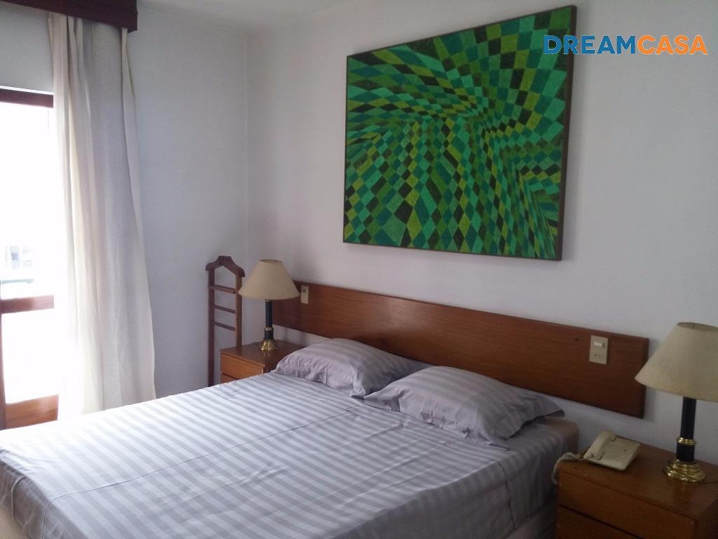 Imóvel: Flat 1 Dorm, Jardim Paulista, São Paulo (FL0223)