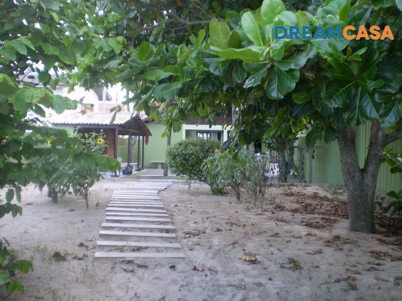 Casa 5 Dorm, Ingleses do Rio Vermelho, Florianópolis (CA3030)
