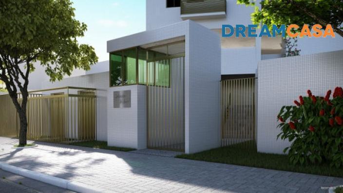 Imóvel: Apto 3 Dorm, Madalena, Recife (AP8136)