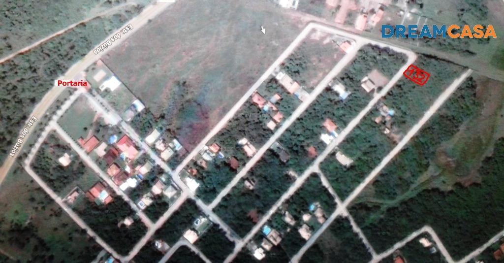 Terreno, Baia Formosa, Armação dos Búzios (TE0710) - Foto 5