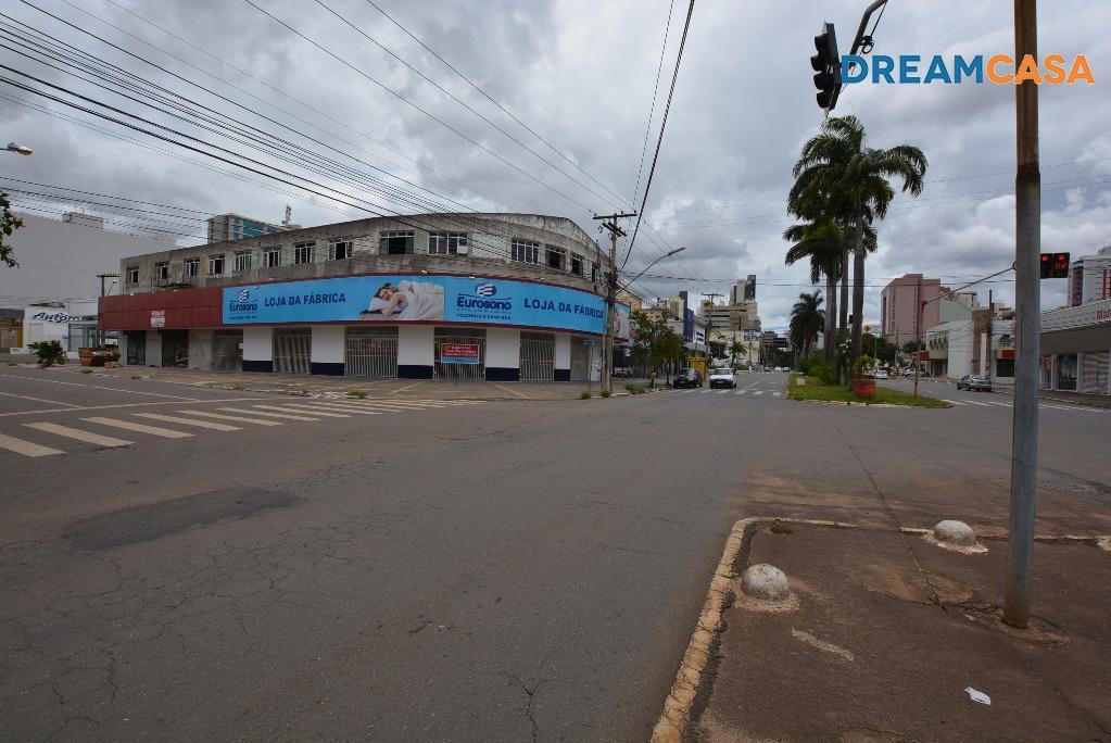 Imóvel: Sala, Setor Aeroporto, Goiânia (SL0023)