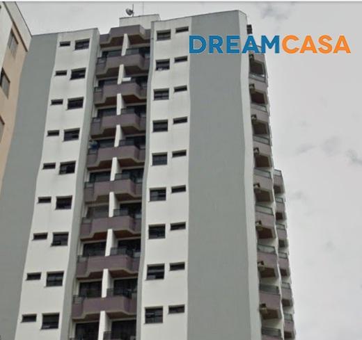 Imóvel: Flat 1 Dorm, Parque da Mooca, São Paulo (FL0344)