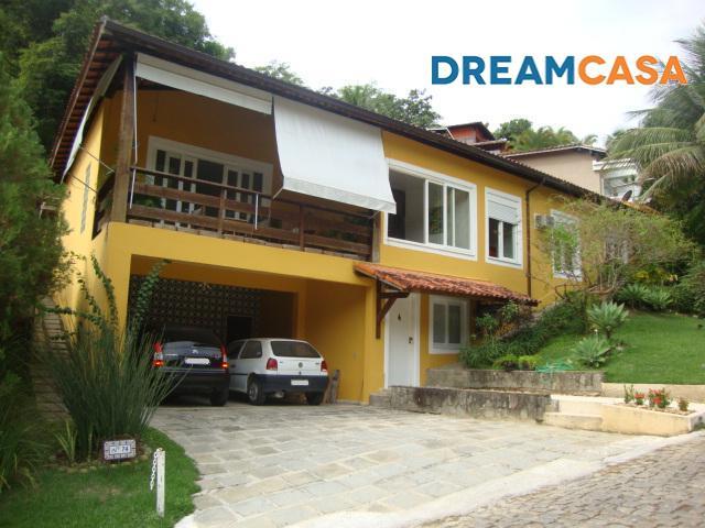 Casa 4 Dorm, Engenho do Mato, Niteroi (CA3098)
