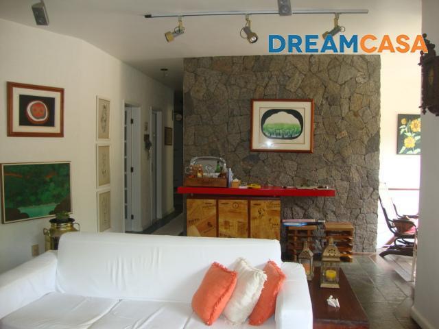Casa 4 Dorm, Engenho do Mato, Niteroi (CA3098) - Foto 4
