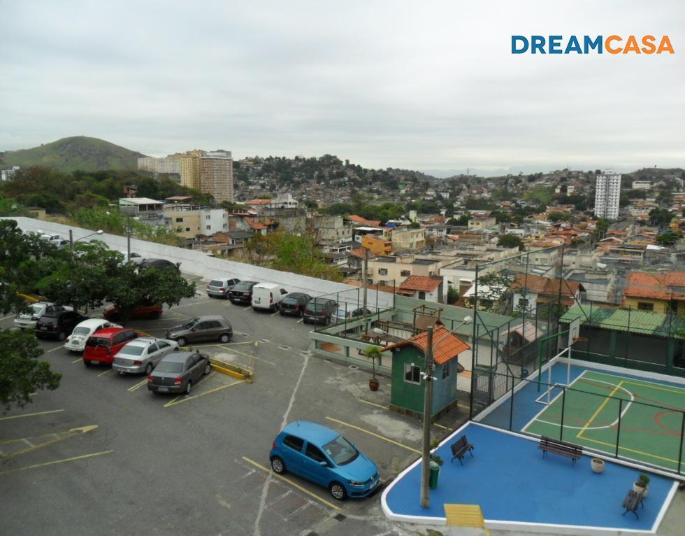 Rede Dreamcasa - Apto 2 Dorm, Fonseca, Niteroi
