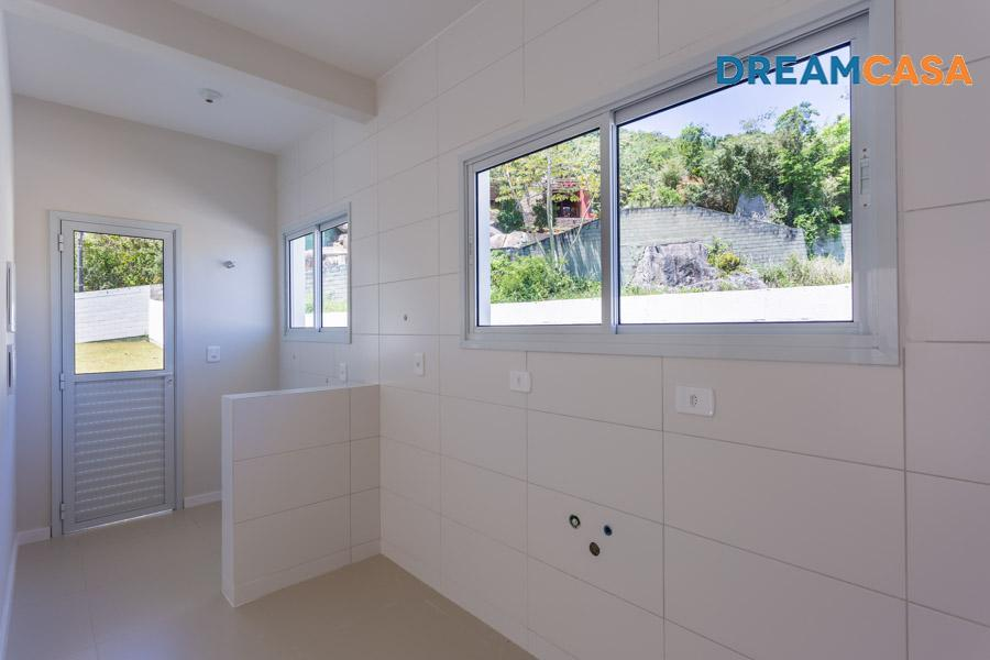 Casa 3 Dorm, Cachoeira do Bom Jesus, Florianópolis (CA2238) - Foto 4