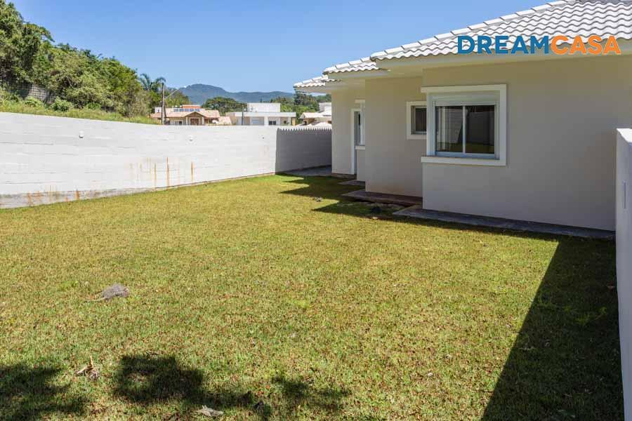 Casa 3 Dorm, Cachoeira do Bom Jesus, Florianópolis (CA2238) - Foto 2