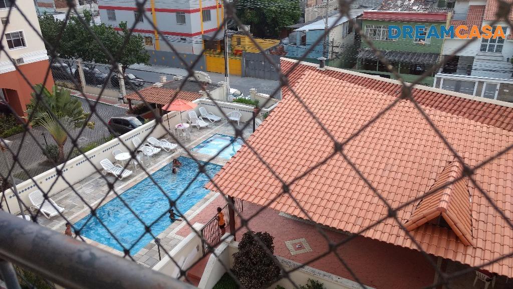 Imóvel: Apto 2 Dorm, Vila da Penha, Rio de Janeiro (AP8431)