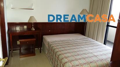 Imóvel: Flat 2 Dorm, Higienópolis, São Paulo (FL0412)