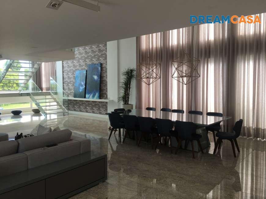 Imóvel: Rede Dreamcasa - Casa 5 Dorm, Jurerê Internacional