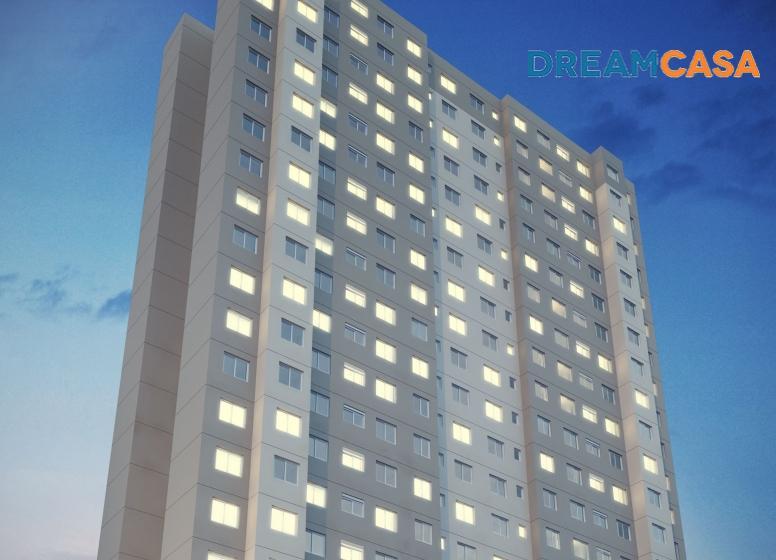 Imóvel: Apto 2 Dorm, Jardim Belém, São Paulo (AP8521)