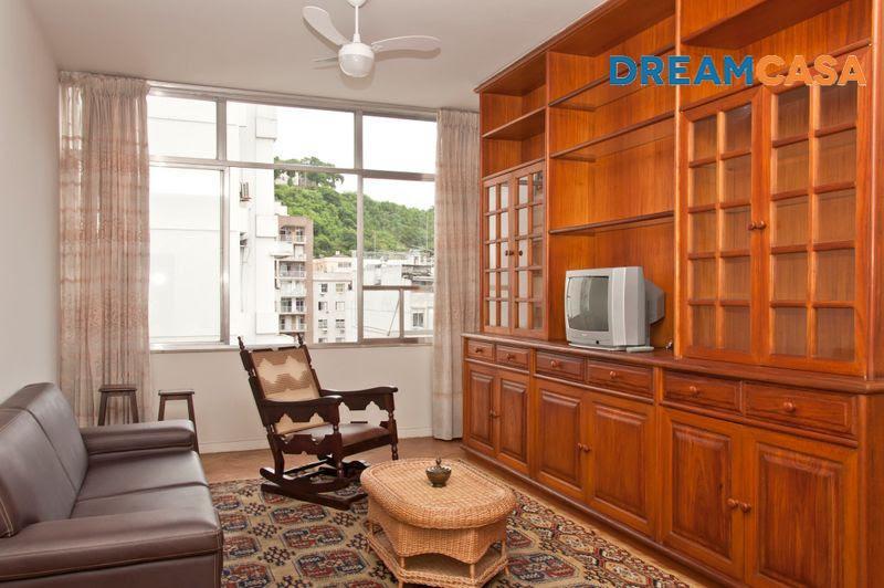 Apto 2 Dorm, Copacabana, Rio de Janeiro (AP8560) - Foto 3