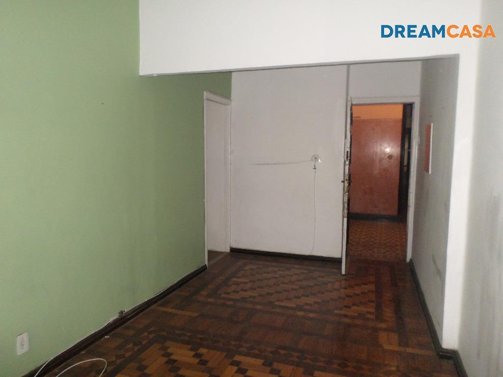 Apto 1 Dorm, Glória, Rio de Janeiro (AP8590) - Foto 4