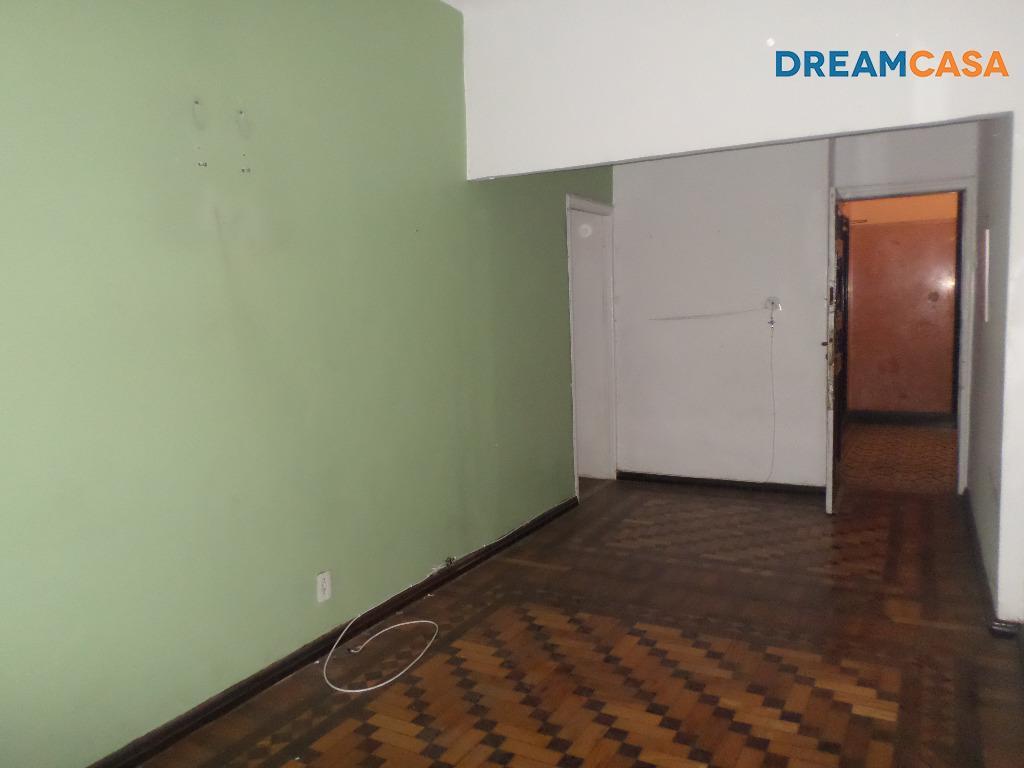 Apto 1 Dorm, Glória, Rio de Janeiro (AP8590) - Foto 3