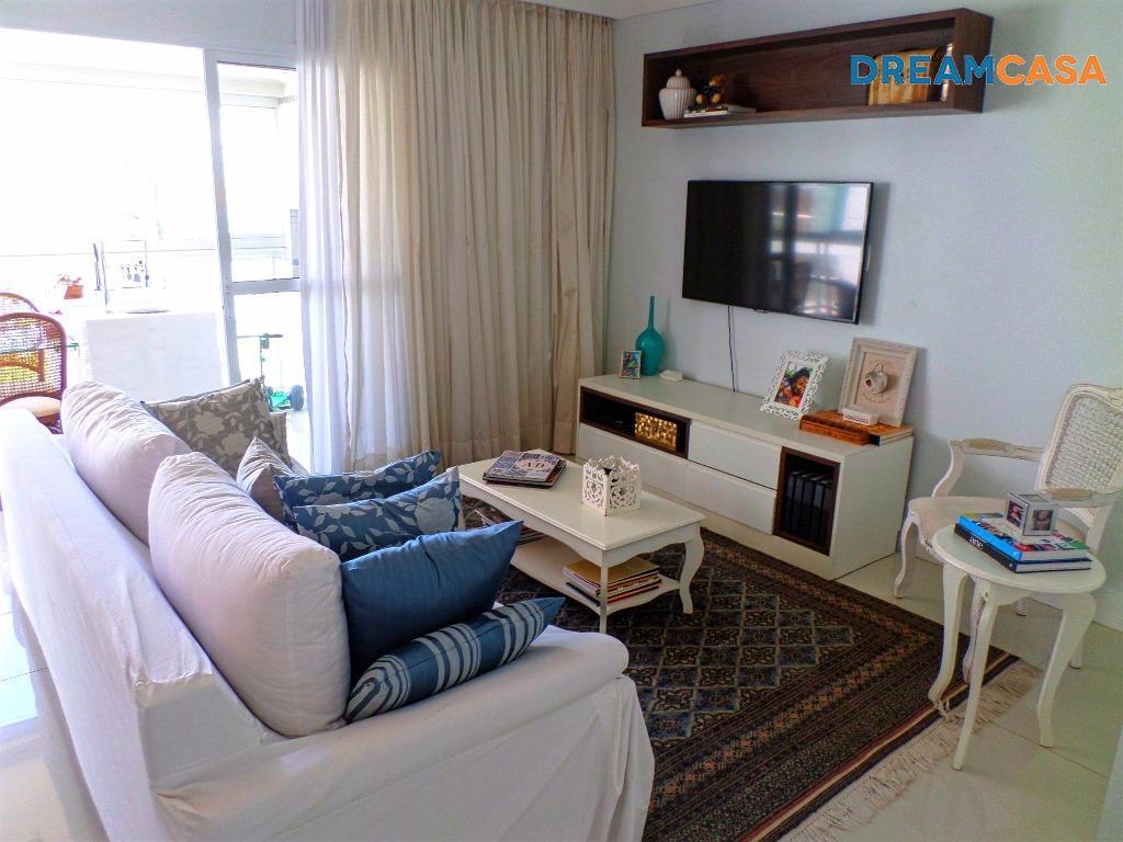 Apto 4 Dorm, Alphaville I, Salvador (AP8675) - Foto 2