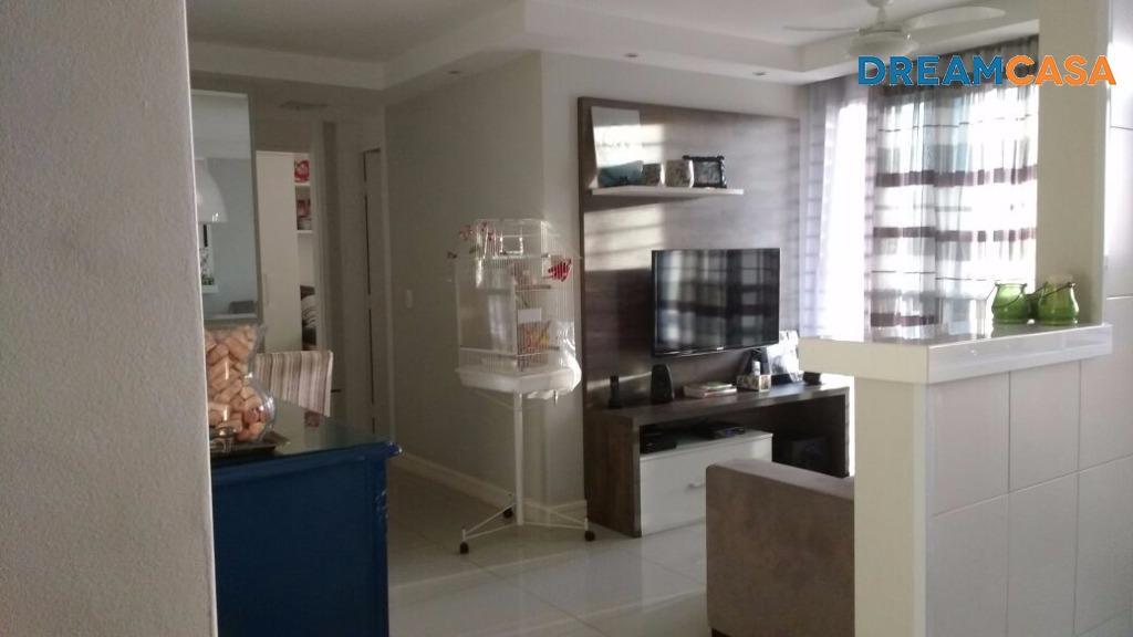 Imóvel: Apto 2 Dorm, Taquara, Rio de Janeiro (AP8687)