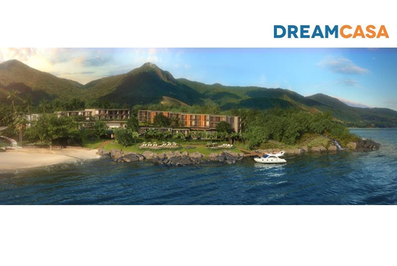 Rede Dreamcasa - Casa 1 Dorm, Veloso, Ilhabela - Foto 3