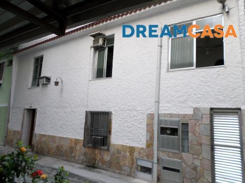 Imóvel: Casa 5 Dorm, Botafogo, Rio de Janeiro (CA3199)