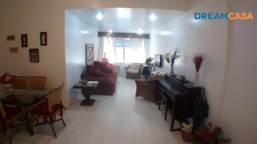 Rede Dreamcasa - Apto 3 Dorm, Copacabana (AP8721)